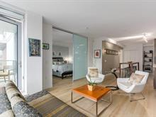 Apartment for sale in False Creek, Vancouver, Vancouver West, 209 1833 Crowe Street, 262418164 | Realtylink.org