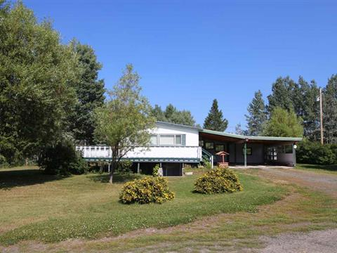 Manufactured Home for sale in Houston - Town, Houston, Houston, 1790 Buck Flats Road, 262417945   Realtylink.org