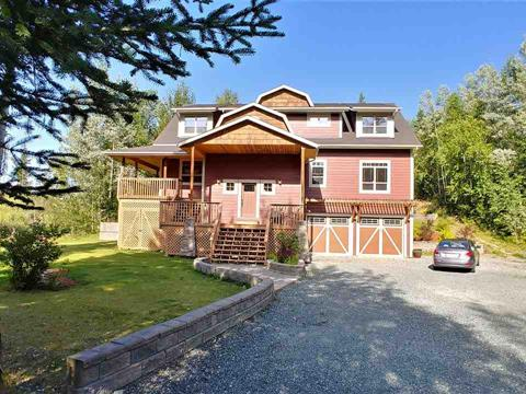 House for sale in Miworth, Prince George, PG Rural West, 1805 Sharelene Drive, 262417404 | Realtylink.org