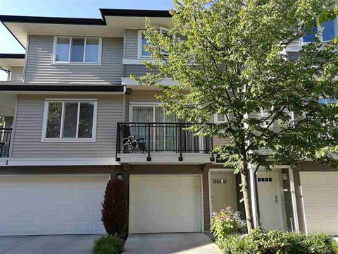 Townhouse for sale in Brighouse South, Richmond, Richmond, 12 8433 Bennett Road, 262417419 | Realtylink.org