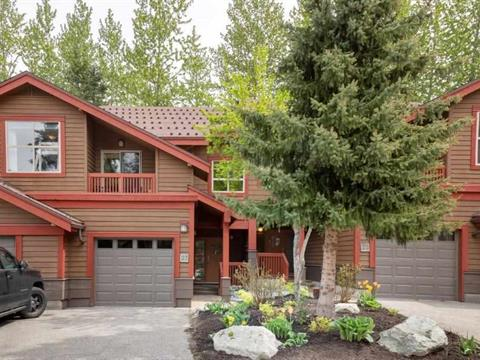 Townhouse for sale in Spring Creek, Whistler, Whistler, 21 1530 Tynebridge Lane, 262417609 | Realtylink.org