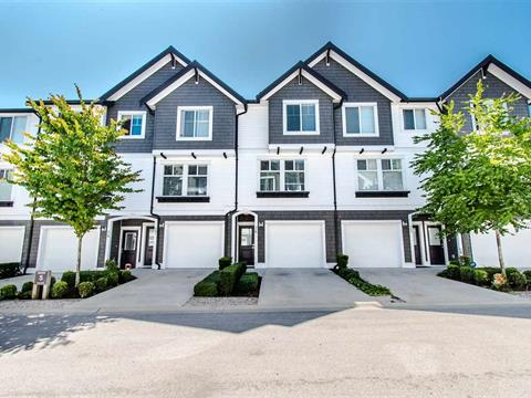 Townhouse for sale in Sullivan Station, Surrey, Surrey, 26 14271 60 Avenue, 262417286 | Realtylink.org