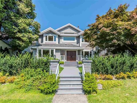 House for sale in S.W. Marine, Vancouver, Vancouver West, 2035 W 61st Avenue, 262413006 | Realtylink.org