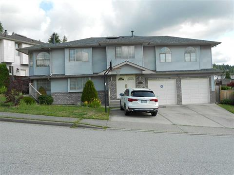 House for sale in Cape Horn, Coquitlam, Coquitlam, 106 San Antonio Place, 262412361 | Realtylink.org