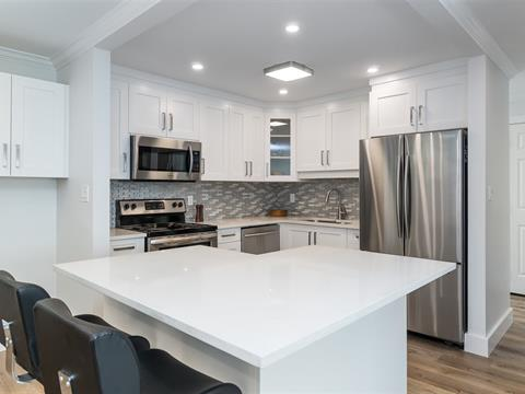 Apartment for sale in Sunnyside Park Surrey, Surrey, South Surrey White Rock, 309 1830 E Southmere Crescent, 262414726 | Realtylink.org