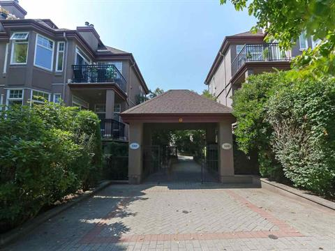 Apartment for sale in Uptown NW, New Westminster, New Westminster, 301 580 Twelfth Street, 262417380 | Realtylink.org