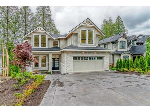 House for sale in Grandview Surrey, Surrey, South Surrey White Rock, 16671 30a Avenue, 262412769 | Realtylink.org