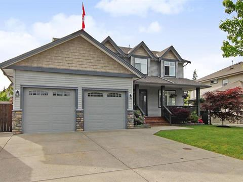 House for sale in Mission BC, Mission, Mission, 8151 Melburn Drive, 262417263 | Realtylink.org