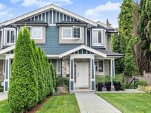 1/2 Duplex for sale in Lower Lonsdale, North Vancouver, North Vancouver, 343 E 4th Street, 262417738 | Realtylink.org
