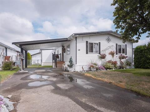 Manufactured Home for sale in Dewdney Deroche, Mission, Mission, 48 41168 Lougheed Highway, 262416579   Realtylink.org