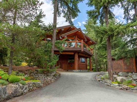 House for sale in Emerald Estates, Whistler, Whistler, 9483 Emerald Drive, 262417683 | Realtylink.org