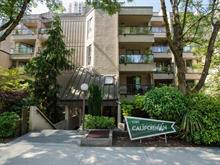 Apartment for sale in West End VW, Vancouver, Vancouver West, 502 1080 Pacific Street, 262417667 | Realtylink.org