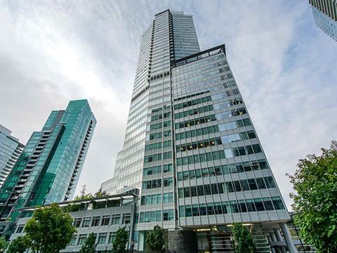 Apartment for sale in Coal Harbour, Vancouver, Vancouver West, 2901 1077 W Cordova Street, 262417112 | Realtylink.org