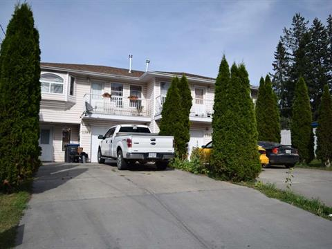 Duplex for sale in Williams Lake - City, Williams Lake, Williams Lake, A&C 1184 N 2nd Avenue, 262418525 | Realtylink.org