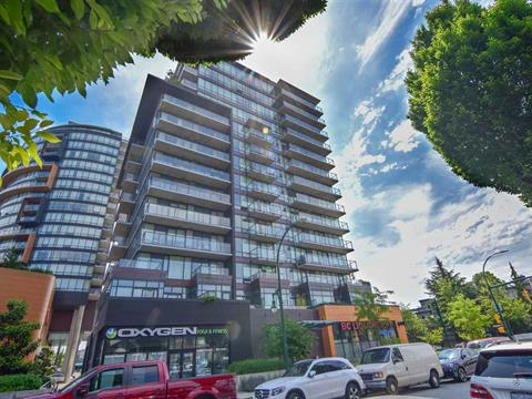 Apartment for sale in S.W. Marine, Vancouver, Vancouver West, 1705 8588 Cornish Street, 262418740 | Realtylink.org