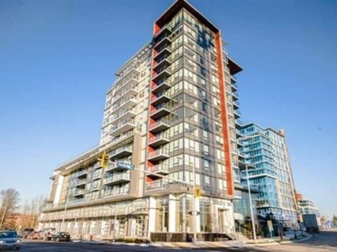 Apartment for sale in West Cambie, Richmond, Richmond, 1008 8833 Hazelbridge Way, 262417275 | Realtylink.org