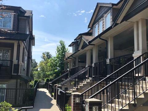 Townhouse for sale in Whalley, Surrey, North Surrey, 226 13958 108 Avenue, 262418057 | Realtylink.org