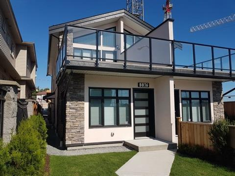 1/2 Duplex for sale in South Vancouver, Vancouver, Vancouver East, 8076 Fraser Street, 262418746 | Realtylink.org