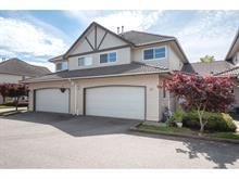 Townhouse for sale in Riverwood, Port Coquitlam, Port Coquitlam, 53 758 Riverside Drive, 262418788 | Realtylink.org