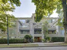 Apartment for sale in West End VW, Vancouver, Vancouver West, 306 1525 Pendrell Street, 262418739 | Realtylink.org