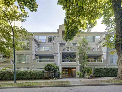 Apartment for sale in West End VW, Vancouver, Vancouver West, 306 1525 Pendrell Street, 262418739   Realtylink.org