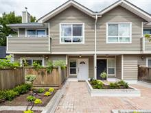 Townhouse for sale in Mosquito Creek, North Vancouver, North Vancouver, 8 849 Tobruck Avenue, 262418455 | Realtylink.org