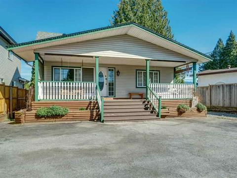 House for sale in West Central, Maple Ridge, Maple Ridge, 21825 124 Avenue, 262418665 | Realtylink.org