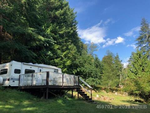 Lot for sale in Gabriola Island (Vancouver Island), Rosedale, 1495 Moby Dick's Way, 459701 | Realtylink.org