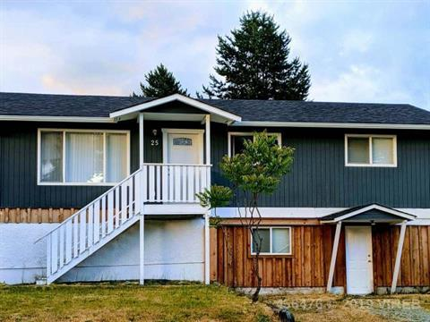 House for sale in Lake Cowichan, West Vancouver, 25 Poplar Street, 456476 | Realtylink.org