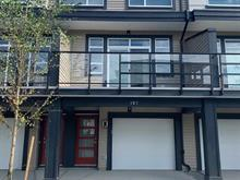 Townhouse for sale in Chilliwack W Young-Well, Chilliwack, Chilliwack, 107 8413 Midtown Way, 262418658 | Realtylink.org