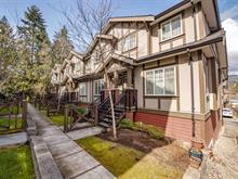 Townhouse for sale in Port Moody Centre, Port Moody, Port Moody, 112 3333 Dewdney Trunk Road, 262418645 | Realtylink.org