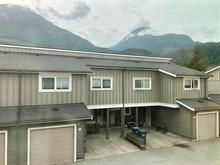 Townhouse for sale in Northyards, Squamish, Squamish, 10 39752 Government Road, 262408948 | Realtylink.org