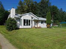 House for sale in Bouchie Lake, Quesnel, 2325 Gorder Road, 262417441   Realtylink.org