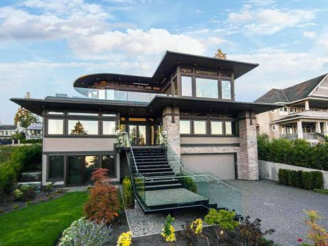 House for sale in Crescent Bch Ocean Pk., Surrey, South Surrey White Rock, 13460 Marine Drive, 262414124 | Realtylink.org