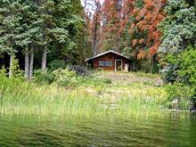 Recreational Property for sale in Williams Lake - Rural West, Williams Lake, Williams Lake, 1499 N Nimpo Lake Road, 262417506 | Realtylink.org