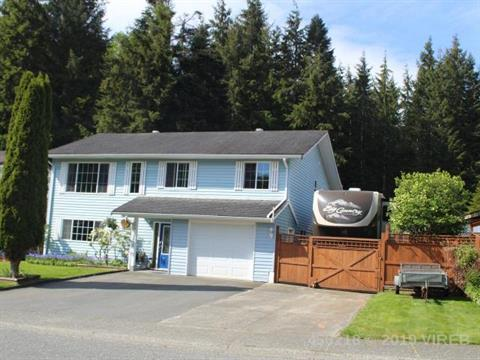 House for sale in Port Hardy, Port Hardy, 9425 Elk Drive, 456218 | Realtylink.org