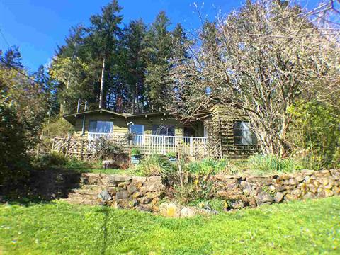 House for sale in Galiano Island, Islands-Van. & Gulf, 160 Montague Road, 262418416 | Realtylink.org