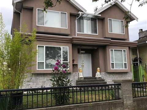House for sale in Killarney VE, Vancouver, Vancouver East, 2850 E 49th Avenue, 262417625 | Realtylink.org