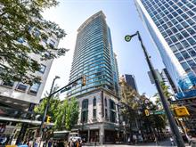 Apartment for sale in Downtown VW, Vancouver, Vancouver West, 808 610 Granville Street, 262416181   Realtylink.org