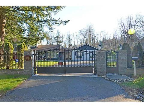 House for sale in Elgin Chantrell, Surrey, South Surrey White Rock, 13524 28 Avenue, 262418865 | Realtylink.org