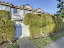 Townhouse for sale in Brighouse South, Richmond, Richmond, 4 7760 Minoru Boulevard, 262417688 | Realtylink.org