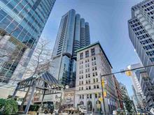 Apartment for sale in Downtown VW, Vancouver, Vancouver West, 2005 838 W Hastings Street, 262418111 | Realtylink.org