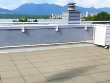 Apartment for sale in Kitsilano, Vancouver, Vancouver West, 12 1535 Vine Street, 262418813 | Realtylink.org