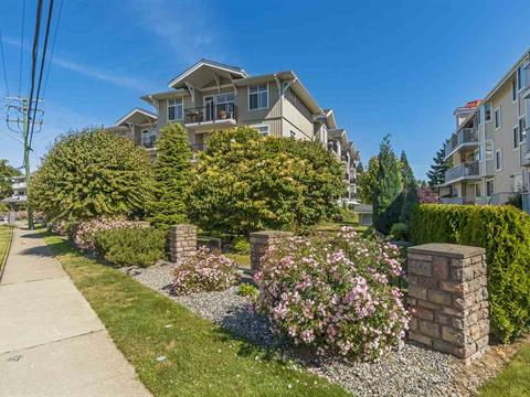 Apartment for sale in Central Abbotsford, Abbotsford, Abbotsford, 102 33255 Old Yale Road, 262417919 | Realtylink.org