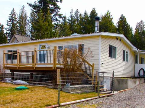 Manufactured Home for sale in Lone Butte/Green Lk/Watch Lk, 70 Mile House, 100 Mile House, 620 S Green Lake Road, 262391510   Realtylink.org