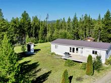 Manufactured Home for sale in 100 Mile House - Rural, 100 Mile House, 100 Mile House, 6882 Stokes Road, 262418309 | Realtylink.org