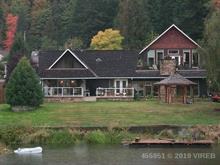 House for sale in Lake Cowichan, West Vancouver, 72 Park Road, 455951   Realtylink.org