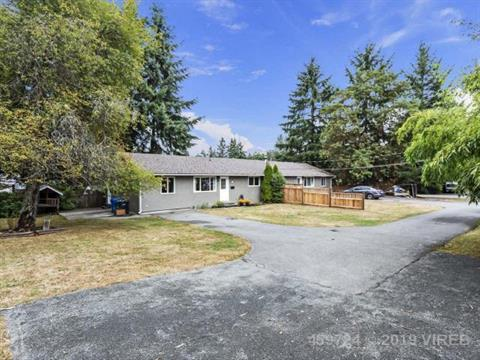 Multiplex for sale in Nanaimo, Prince Rupert, 5655/5657 Metral Drive, 459724 | Realtylink.org