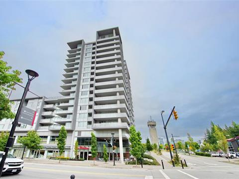 Apartment for sale in Simon Fraser Univer., Burnaby, Burnaby North, 1107 9393 Tower Road, 262417950 | Realtylink.org