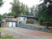 House for sale in Port Alberni, PG City South, 4939 Bush Road, 459656 | Realtylink.org